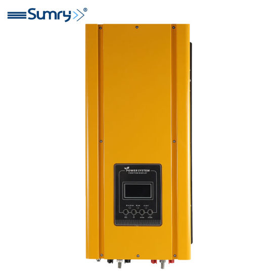 1kw 2kw 3kw 4kw 5kw 6kw Car Power Inverter Can Charge Lithium Battery