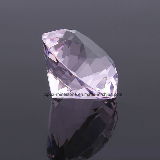 20mm Round LIGHT TOPAZ CLEAR Translucent Foil Flat Back Sew On Acrylic Gems Bead