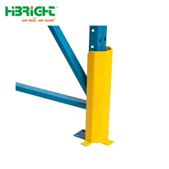 Cr6hdl Heavy Duty Lucite Corner Rack: China Industrial Heavy Duty Warehouse Pallet Racking