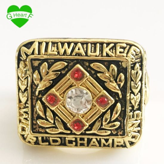 Hot Atlanta Falcons 1998 Super Bowl Ring Sports Drop Shipping Jewelry for Gift pictures & photos