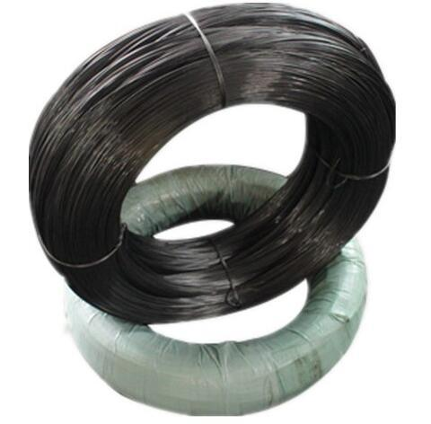 65#, 70#, 65mn, 82b, 72A, 72b High Carbon Material Spring Steel Wire for Mattress