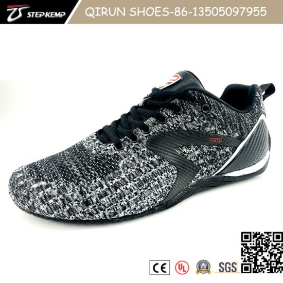 China New Arrival Racing Sports Footwear Trail Cricket Spike Shoes Sports Running Sneaker 20r2051