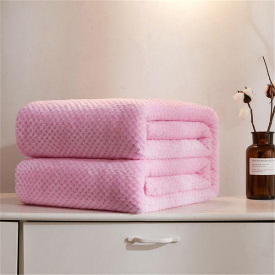 Wool Baby Blanket Cotton Blanket Winter Blankets