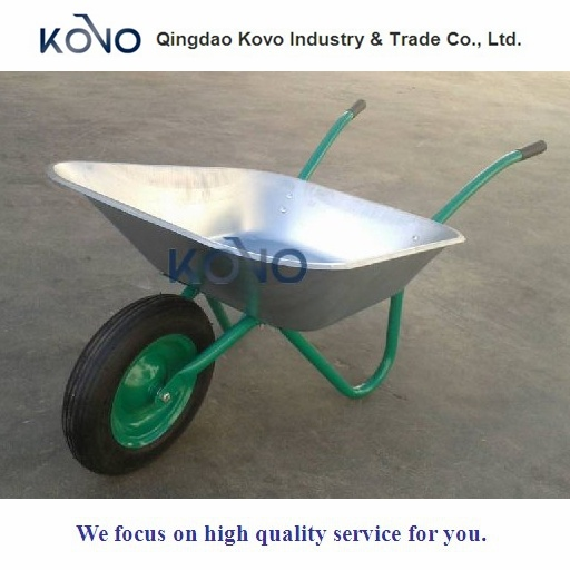 Garden Wheelbarrow Cart for Europe