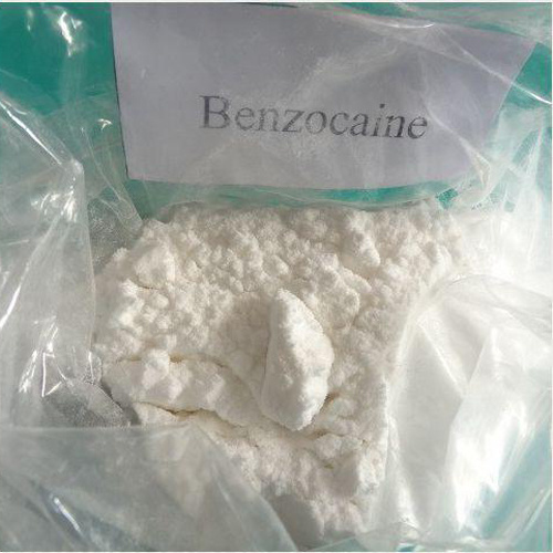 99% Local Anesthetic Pain Killer Drug Xylocaine / Lidocaine Base CAS 137-58-6 pictures & photos