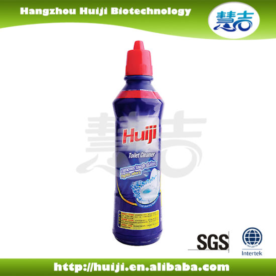 2015 New High Performance Bathroom Cleaner (OEM service) pictures & photos