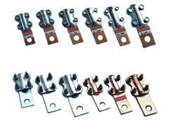 Pjtl Copper-Aluminum Jointing Clamp for Transition of Wires and Cables pictures & photos