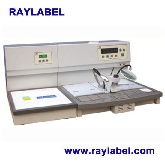 Tissue Embedding&Cooling System (RAY-BMIV&BLIV) pictures & photos