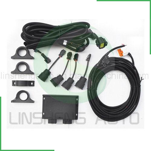 for Heavy Duty Trucks Buzzer Reverse Sensor