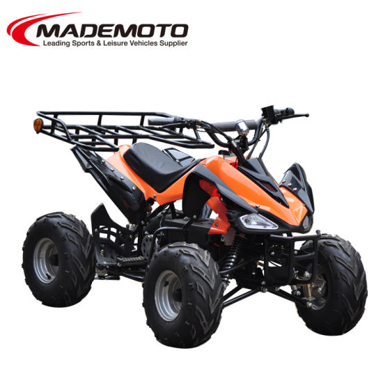 Ce Approved 48V 500W Electric ATV Bike with Stable Quality