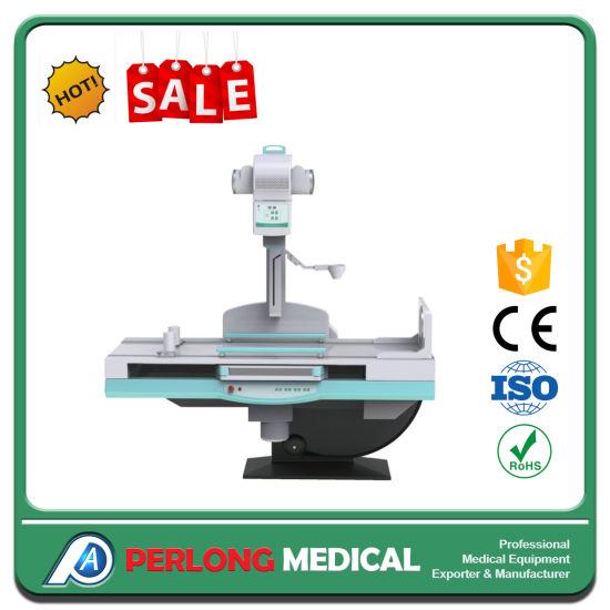 China Xm6800 Fluoroscopy Machine X Ray System Promotion