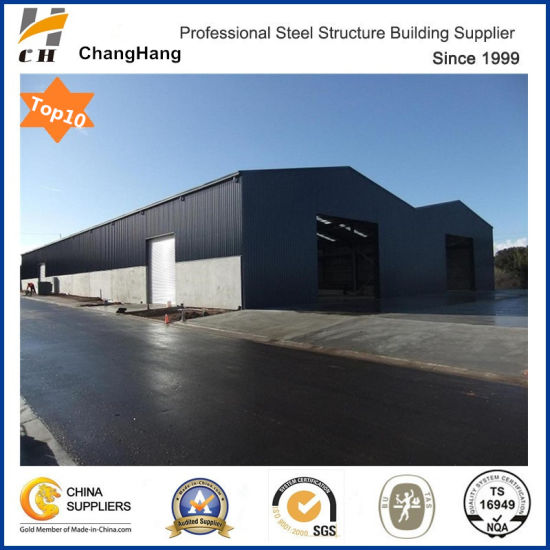 Factory Best Price Prefab/Prefabricated Light Weight Metal Steel Strucuture Frame Warehouse/Prefab Steel Metal Warehouse in Australia