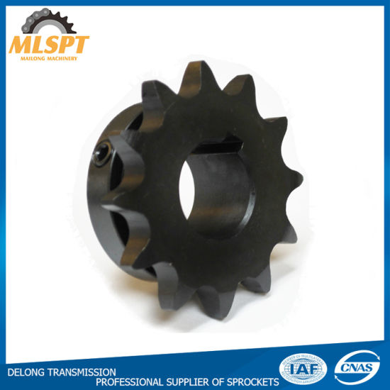 Blacken Finished Bore Chain Sprocket pictures & photos