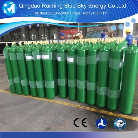 Factory Supply High Purity Electron 99.999% Krypton Gas