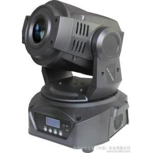 60W LED Moving Head Spot Gobo Light for Stage Event Show