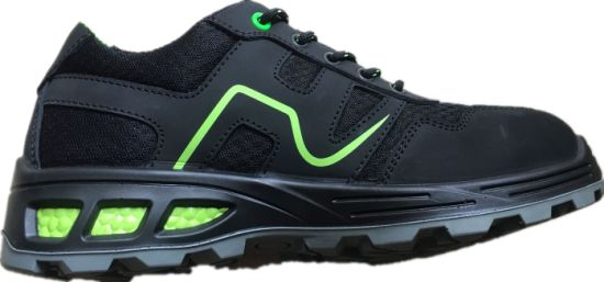 New Design Etpu PU Sole Sports Safety Shoes