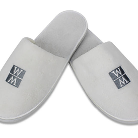 90450e456 Disposable Slippers Hotel Traveling SPA Use Indoor Shoes Disposable Slippers  Home Guest Slippers
