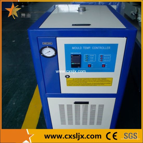 Mkr Series Thermal Unit for Mould or Barrel