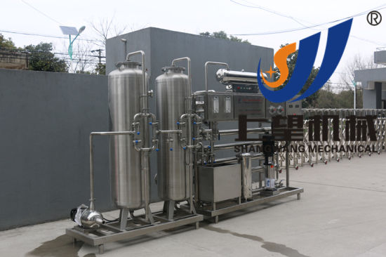 High Quality Drinking Water Production Line, Machine for Sale pictures & photos