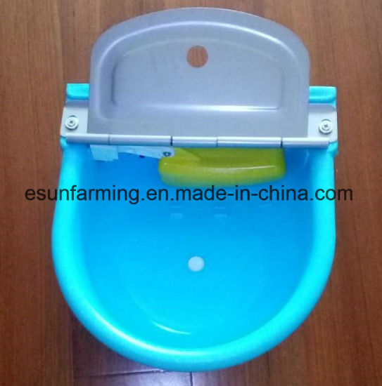 Nylon Water Bowl Copper Valve Plastic Drinking Bowl pictures & photos