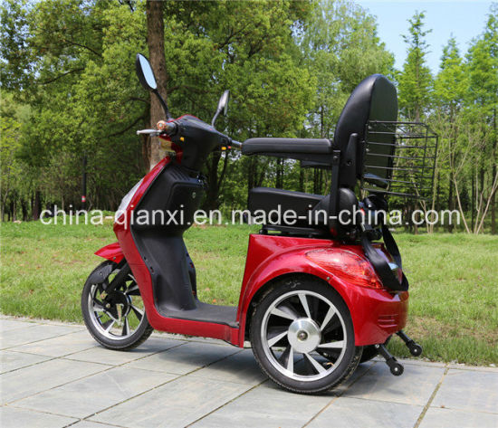 Expertise Tricycles for Disabled with Ce pictures & photos