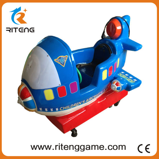 Coin Operated Kiddie Ride Arcade Ride for Sale pictures & photos