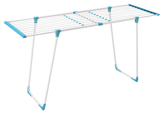 Customized Color Clothes Drying Rack pictures & photos
