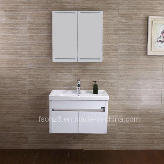 China White Color Stainless Steel Bathroom Vanity Cabinet with Light on sliding door bathroom vanity, acrylic bathroom vanity, granite bathroom vanity, veneer bathroom vanity, copper bathroom vanity, black bathroom vanity, almond bathroom vanity, commercial grade bathroom vanity, lucite bathroom vanity, tool chest bathroom vanity, metal bathroom vanity, glass front bathroom vanity, undermount bathroom vanity, wood steel bathroom vanity, frameless bathroom vanity, red bathroom vanity, rustic modern bathroom vanity, lacquered bathroom vanity, sea glass bathroom vanity, modern minimalist bathroom vanity,