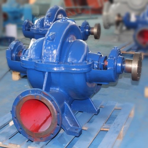 Ots Types Sea Water Centrifugal Pump pictures & photos