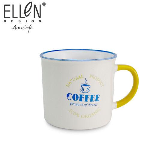 Wholesale Friendly Design Gift Coffee Mug
