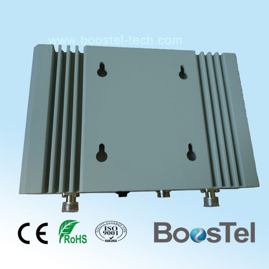 China GSM 900MHz Band Selective Pico Repeater DL UL Selective