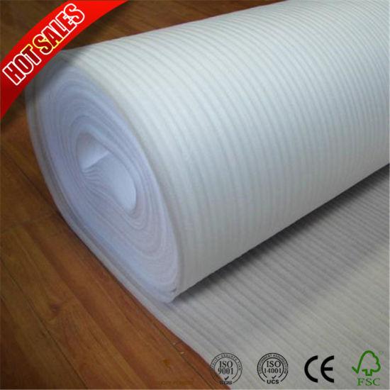 China Soundproof Moisture Proof Heat Insulation Flooring