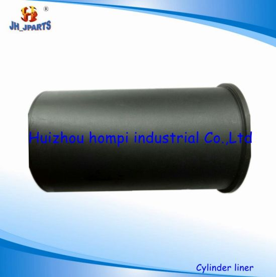 Engine Parts Cylinder Liner/Sleeve for Nissan SD23/SD25  Td23/Td25/Td27/Td42/Qd32/Z20/Z24