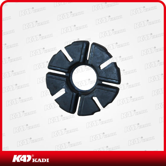 Gn125 Motorcycle Part Buffer Rubber Rear Wheel Hub Damper Rubber pictures & photos