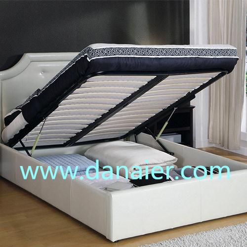Phenomenal Ottoman Storage Sofa Bed Mechanism Hinge With Gas Springs Uwap Interior Chair Design Uwaporg