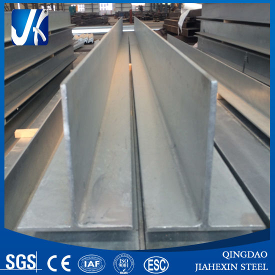 Hot Dipped Galvanized Welded T Beam 250*250*10*12mm pictures & photos