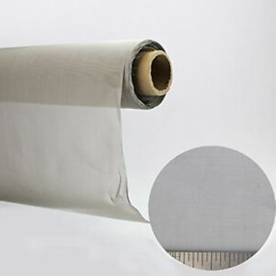 1 2 5 20 25 50 100 Um Stainless Steel Fine Mesh Filter Fabric pictures & photos