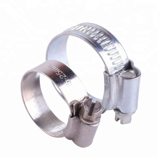 Adjustable Hose Clamps Pipe Clamp Best Customized - British Type