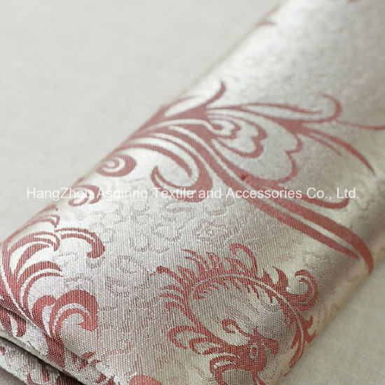 Jacquard Design, Jacquard Curtain Fabric for Curtains, Fashion Design Jacquard Fabric China Supplier
