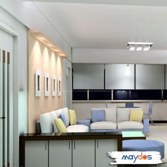 Maydos Emulsion Wall Paint For Concrete