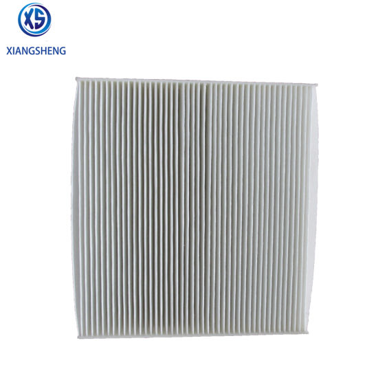 Cabin Air Filter Cost >> China Big Flow Filter The Terminal Filtration Engine And