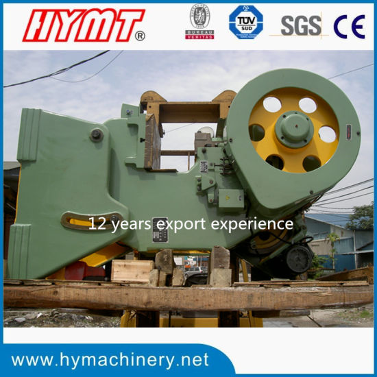 J23 Series High Speed Punching Machine Power Press
