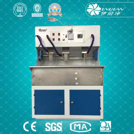 Semic Automatic Shoe Washing Machine for Laundry Shop