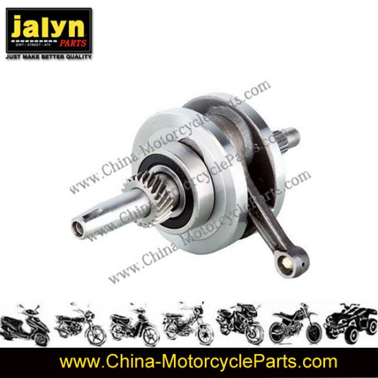 Motorcycle Spare Parts Motorcycle Crankshaft Fit for Cg125 pictures & photos