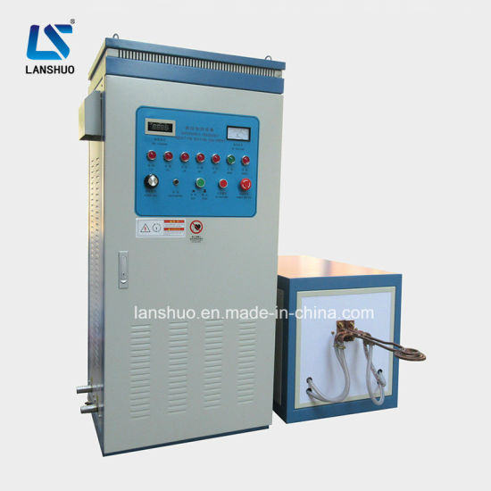 160kw High Frequency Induction Heating Treatment Machine