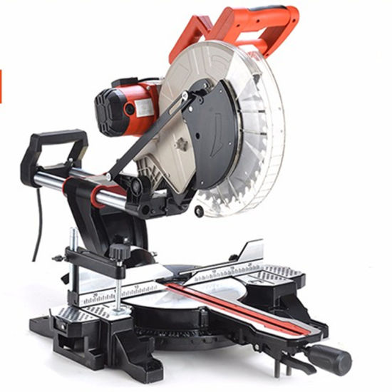 China 1650W Best Price Industrial Miter Saw Power Tools