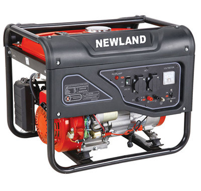 for Sale Gasoline Generator Importer for Home Use and New Generator Sales pictures & photos