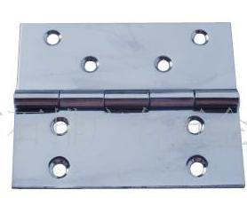 Stainless Steel Door Hinge of Door Accessories (HS-SD-0002) pictures & photos
