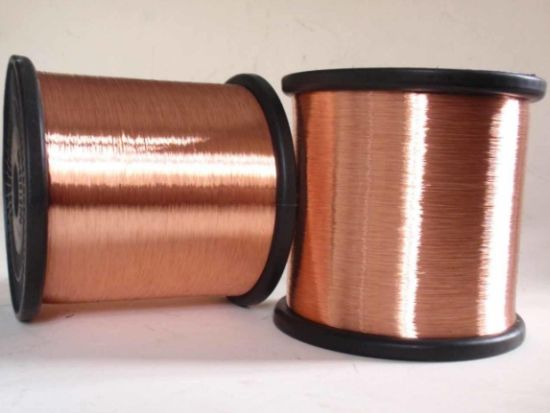 Terrific China Enameled Copper Clad Aluminum Wire Cca For Transformer China Wiring Cloud Usnesfoxcilixyz