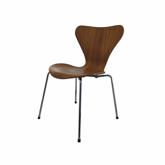 Stackable Bentwood Relaxing Ant Chair For Restaurant